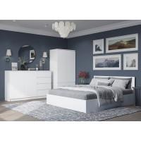 Спальня Мори