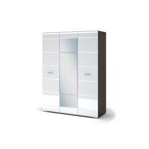 Шкаф 3х створчатый Вегас 1500мм