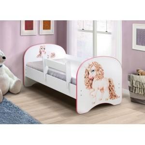 Кровать Единорог