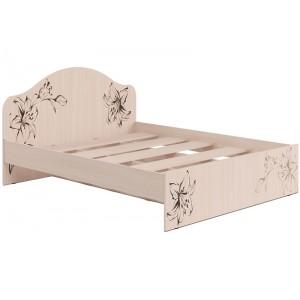 Кровать КP2 1600x2000мм