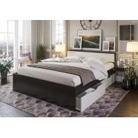 Кровать Гармония 800мм,900мм,1200мм,1400мм,1600мм