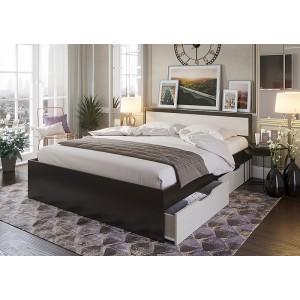 Кровать Гармония 1200мм