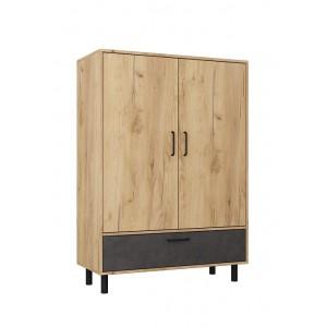 Шкаф с ящиком Лофт