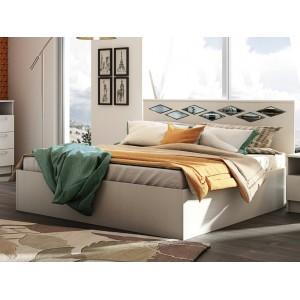 Кровать Диана 900мм,1200мм,1400мм,1600мм