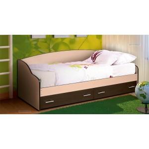 Кровать софа 4