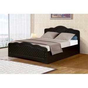 Кровать Венеция 5 1400мм,1600мм