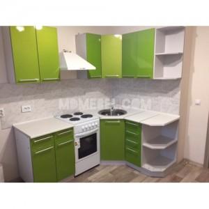 Кухня Олива 1950х1450мм
