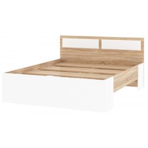 Кровать Беатрис 1400мм,1600мм