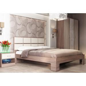 Кровать КР12 1600ч2000мм