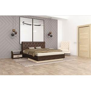 Кровать Омега 1600х2000мм