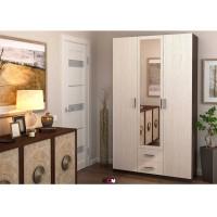 Шкаф 3х дверный Трио