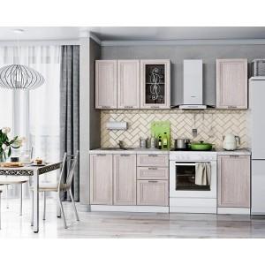 Кухня Александрия 1400мм