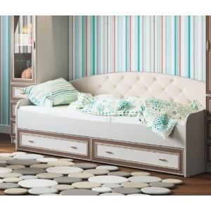 Кровать Миндаль