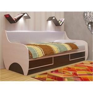Кровать диван Урбани 900мм