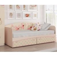 Кровать Нежность
