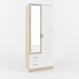 Шкаф 2х створчатый Софи