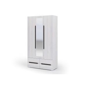 Шкаф 3х створчатый с ящиками Валенсия