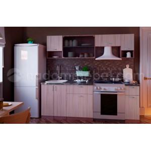 Кухня Зара 2100мм
