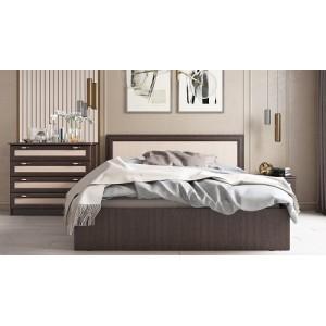 Кровать Модерн 1600х2000мм
