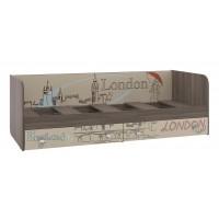 Кровать Лондон кр21