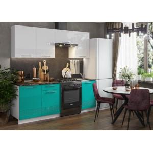 Кухня София  3D 2100мм