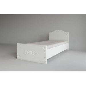 Кровать КиКи