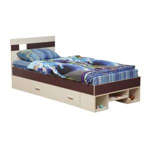 Кровать одинарная Некст