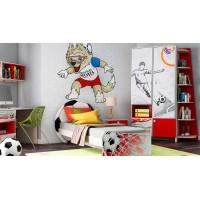 Детская Футбол 2