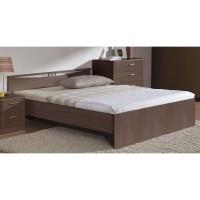 Кровать Мелисса 1200,1400,1600мм