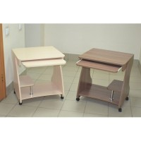 Стол для ноутбука Смайл