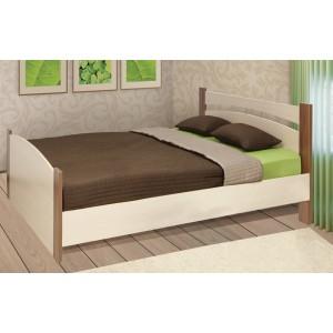 Кровать Олмеко 900,1200,1400,1600мм