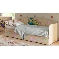 Кровать Сова