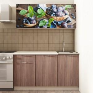 Кухня Легенда 15 Слива