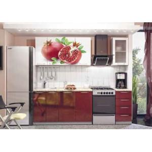 Кухня Гранат 1600мм,1800мм,2000мм